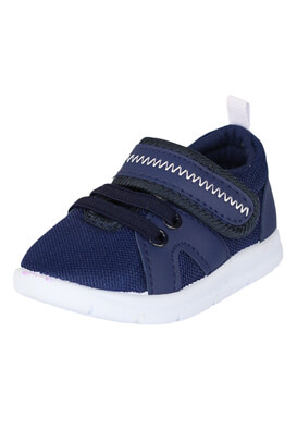 Adidasi Beppi Paul Dark Blue