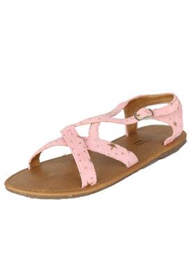 Sandale Happy Bee Helen Light Pink