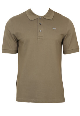 Tricou polo Lacoste Simon Brown