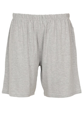 Pijama Kiabi Amadeus Light Grey