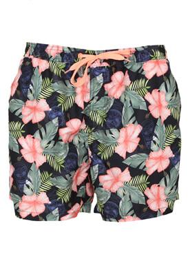 Pantaloni scurti de baie Lentiggini Brett Colors