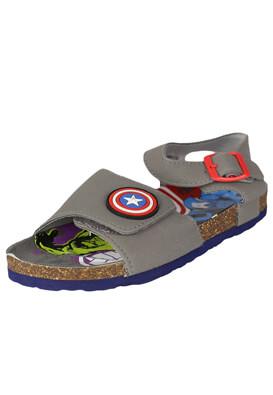 Sandale Marvel Avengers Grey
