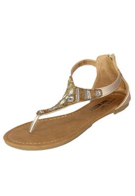 Sandale Identity Irene Beige