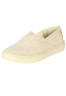 Tenisi TOMS Emma Light Beige