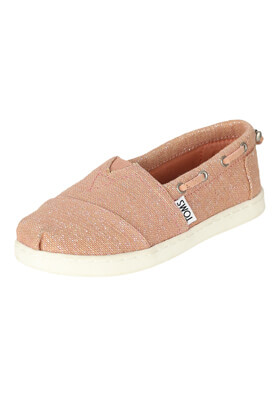 Tenisi TOMS Emily Pink