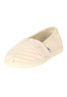 Tenisi TOMS Kitty Light Pink