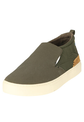 Tenisi TOMS Neil Dark Green