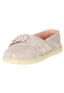 Tenisi TOMS Irene Light Pink