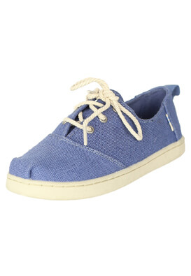 Tenisi TOMS Kelly Blue