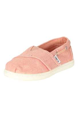 Tenisi TOMS Michelle Light Pink