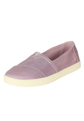 Tenisi TOMS Taya Light Purple