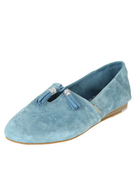 Espadrile TOMS Michelle Light Blue