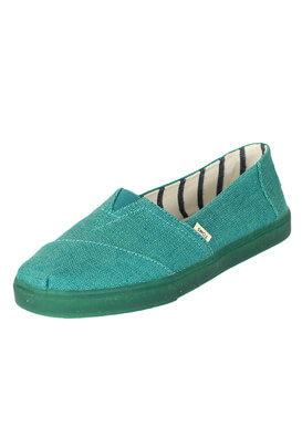Tenisi TOMS Jane Green