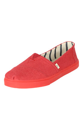 Tenisi TOMS Georgia Red