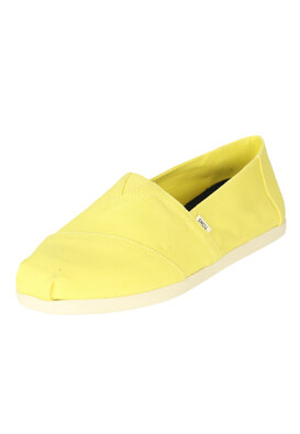Tenisi TOMS Bart Yellow
