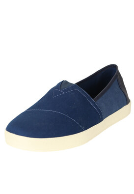 Tenisi TOMS Hermann Dark Blue