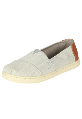 Tenisi TOMS Trey Light Grey