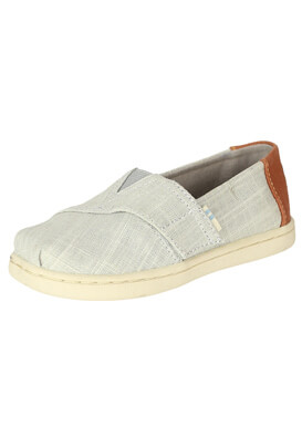 Tenisi TOMS Nate Light Grey