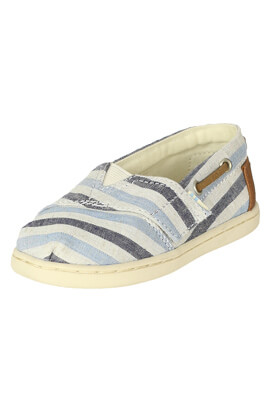 Tenisi TOMS Hermann Blue
