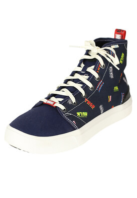 Tenisi TOMS Michael Dark Blue