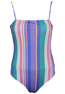 Body Pull and Bear Lola Colors
