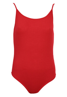 Body Pull and Bear Anya Red