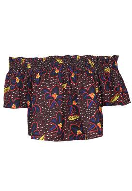 Top Pull and Bear Enya Colors