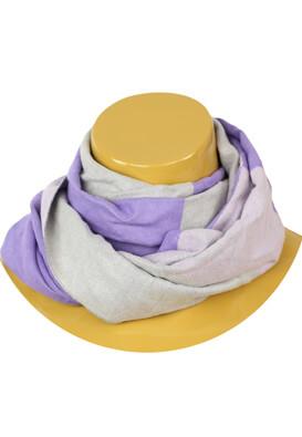 Fular Orsay Isabel Purple