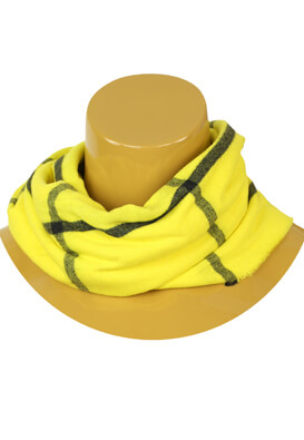 Fular Orsay Lucy Yellow