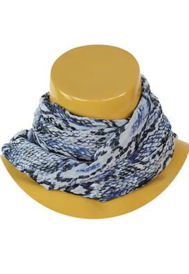 Esarfa Orsay Belinda Light Blue