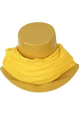 Esarfa Orsay Sabine Yellow