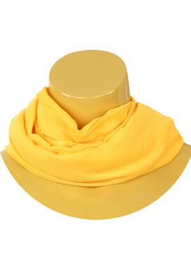 Esarfa Orsay Yasmin Yellow