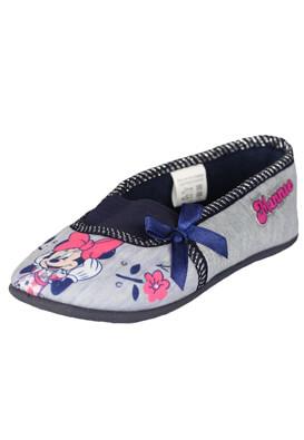 Papuci de casa Disney Minnie Colors