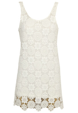 Rochie Pull and Bear Erin White
