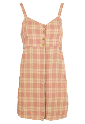 Rochie Pull and Bear Vanessa Pink