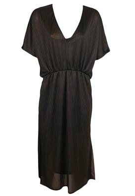 Rochie Pull and Bear Emma Black