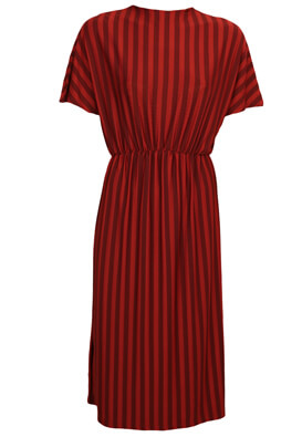 Rochie Pull and Bear Sarah Red