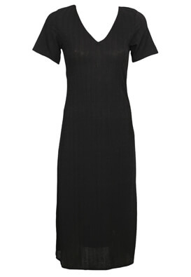Rochie Pull and Bear Denise Black