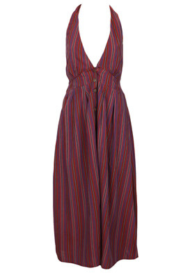 Rochie Pull and Bear Denise Colors