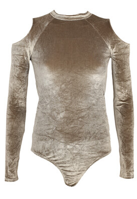 Bluza Pull and Bear Whitney Beige