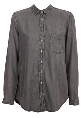 Camasa Pull and Bear Debbie Grey