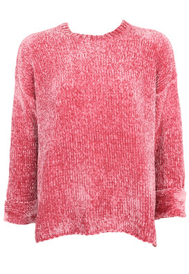 Pulover Pull and Bear Laura Pink
