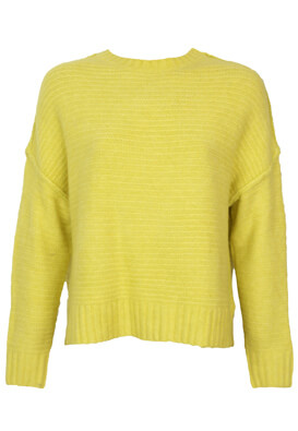 Pulover Pull and Bear Jodie Yellow
