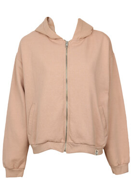 Jerseu Pull and Bear Emily Light Pink