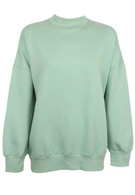 Bluza Pull and Bear Ramona Light Green