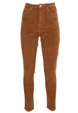 Pantaloni Pull and Bear Donna Brown