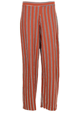 Pantaloni Pull and Bear Carmen Brown
