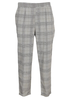 Pantaloni Pull and Bear Amber Grey