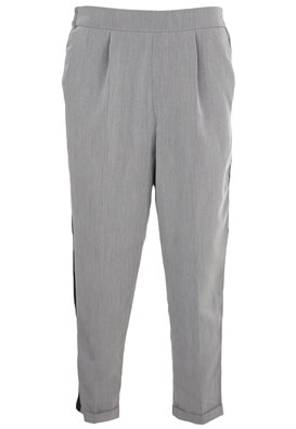 Pantaloni Pull and Bear Doreen Grey