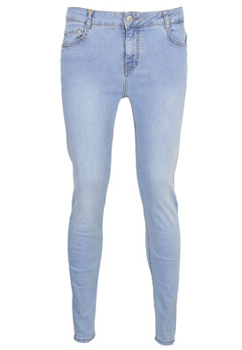 Blugi Pull and Bear Alivia Light Blue